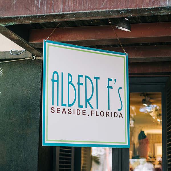 Albert Fs