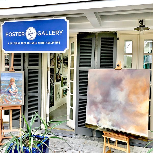 Foster Gallery