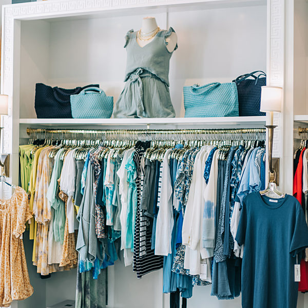Willow & Woods Ladies Boutique in Seaside, Florida