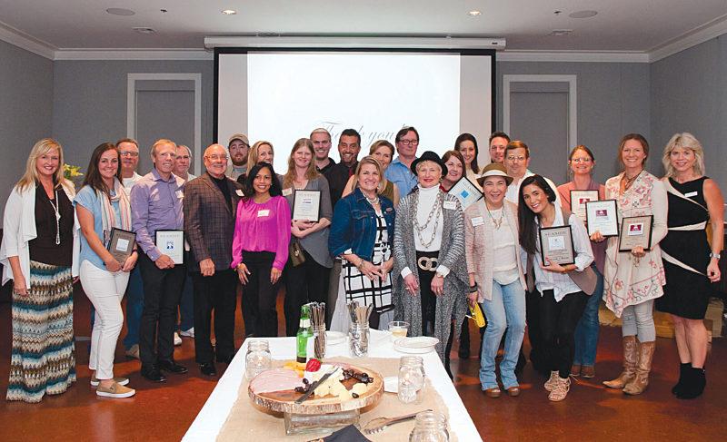 2016 Merchant Appreciation Awards Reception