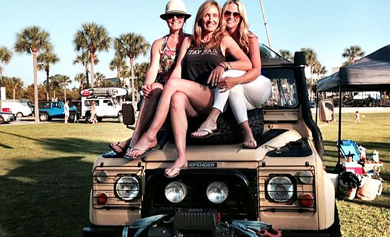 2nd Annual 30A Sand Rover Rally Coming to Grayton Beach State Park