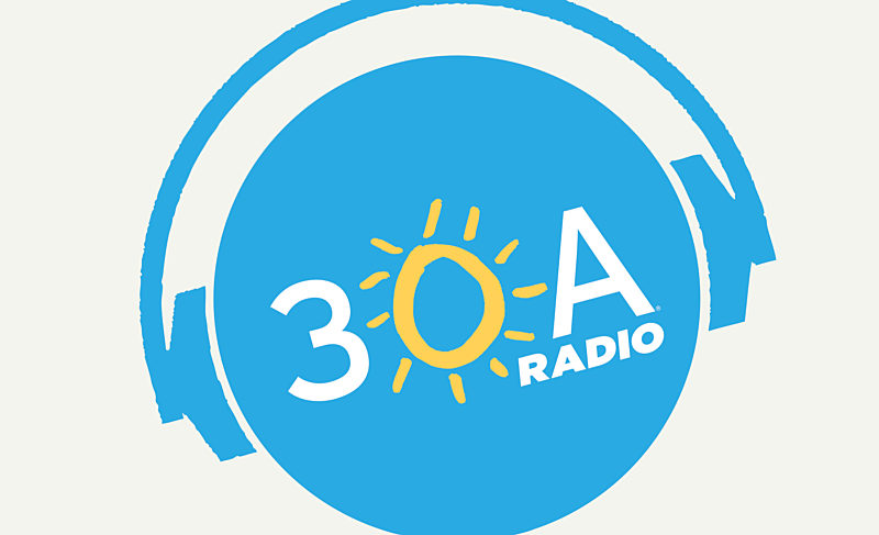 30A Radio Reaches New Fans Worldwide