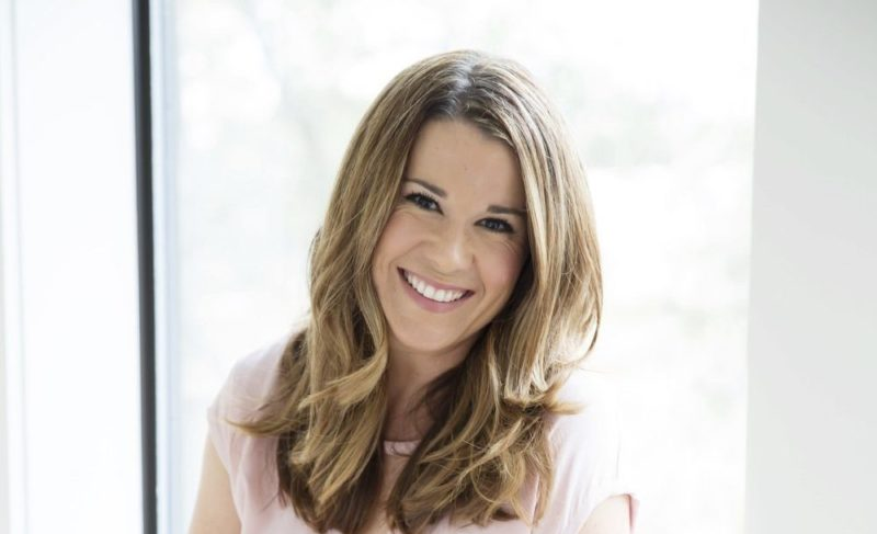 Jamie Gummere of Blush Beauty Lounge gives her best skincare tips