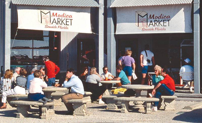 35th Anniversary - Modica Market