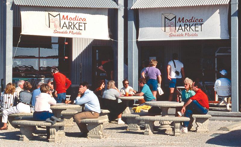35th Anniversary - Modica Market