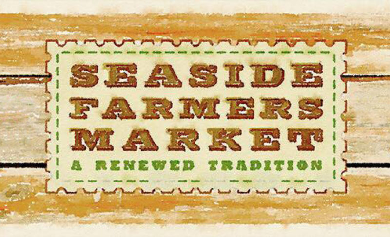 35th Anniversary - Seaside Farmers Market