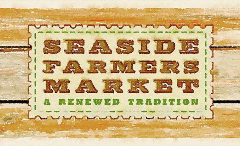 35th Anniversary - Seaside Farmers Market
