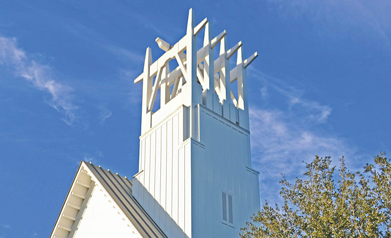 35th Anniversary - Seaside Interfaith Chapel
