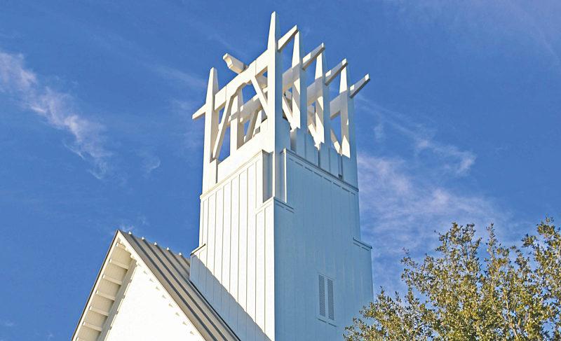 35th Anniversary - Seaside Interfaith Chapel