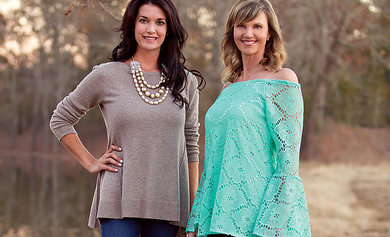 "A&E's ""Duck Dynasty"" star and Southern Fashion House launch new clothing line"