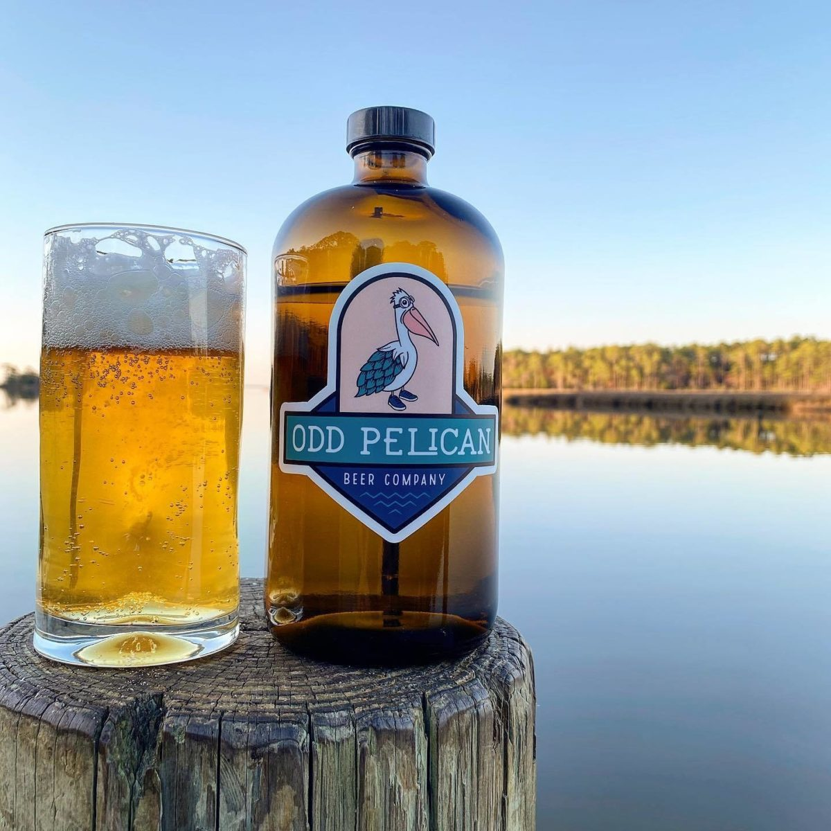 Behind the Brew: Introducing Seaside Suds