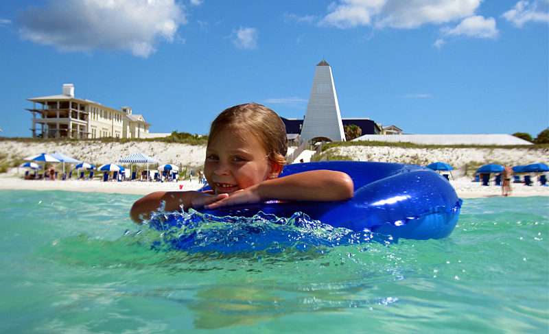 Best Beach For Families on Earth