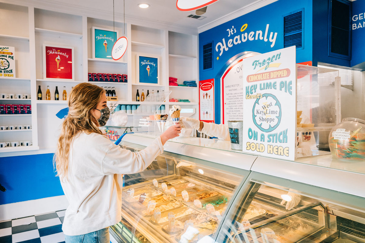 Bill and Heavenly Dawson sell the five Seaside eateries they founded