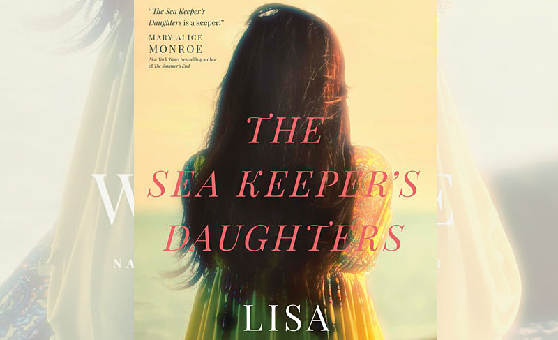 Book Spotlight: The Sea Keeper's Daughters