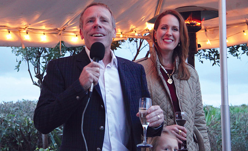 Bud & Alley's 30th Anniversary in Pictures