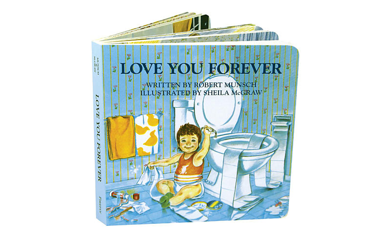 Children's Books for Adults