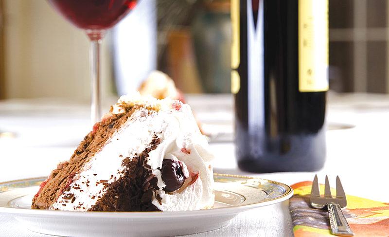 Dessert Wine 101