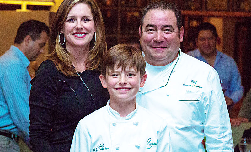 Emeril's Florida