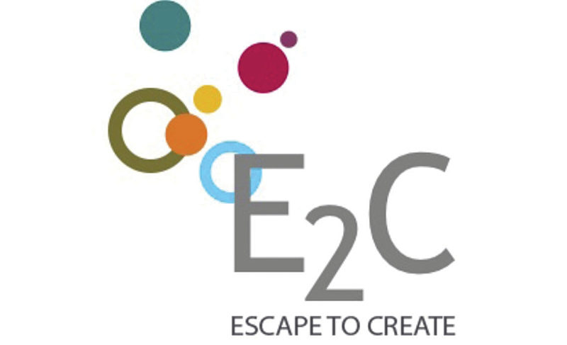 Escape to Create