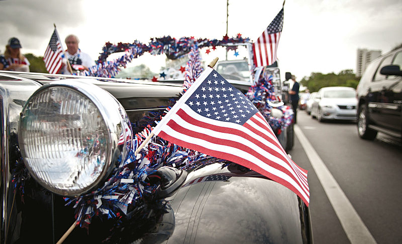 Fourth of July 2015 in Photos