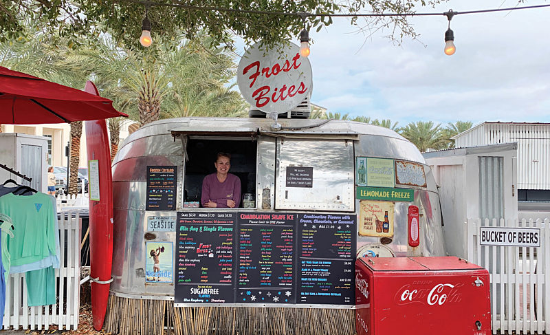 Frost Bites celebrates 25 years in business