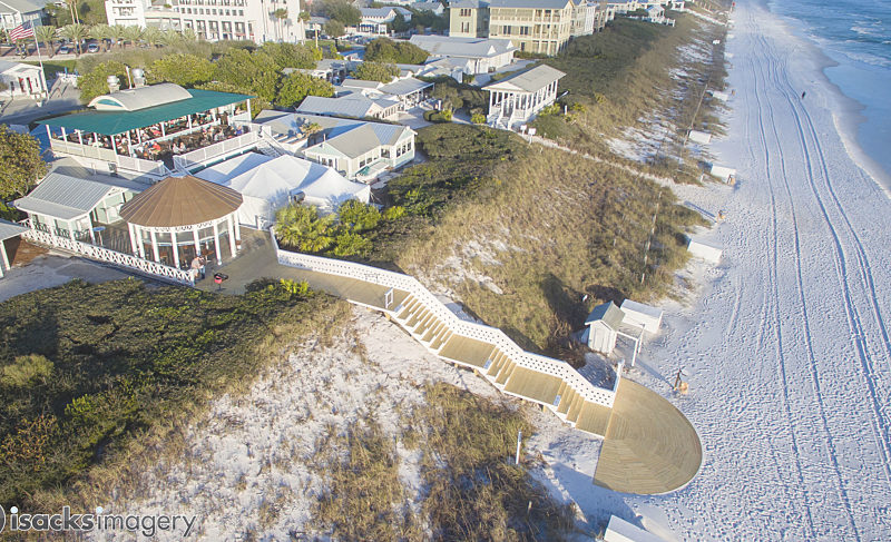Gateways to the Beach - Mohney Pavilion