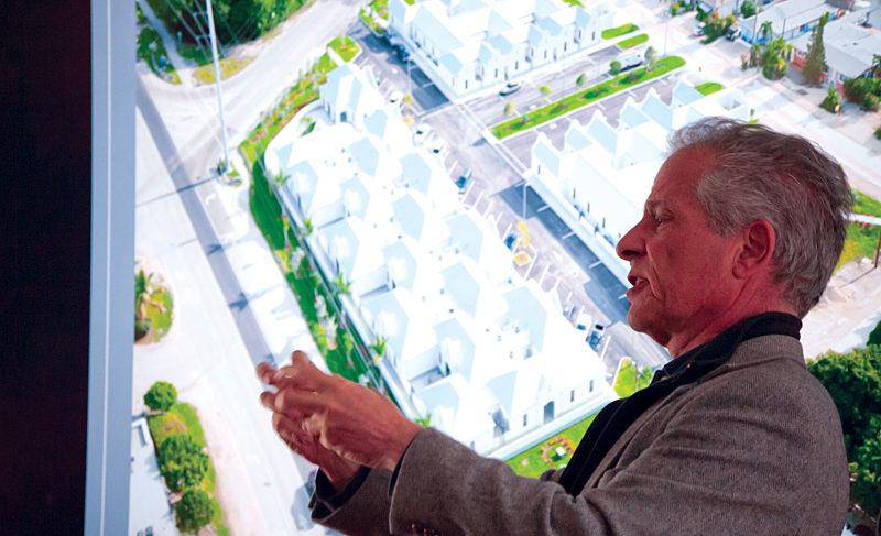 Housing Symposium Held in Seaside