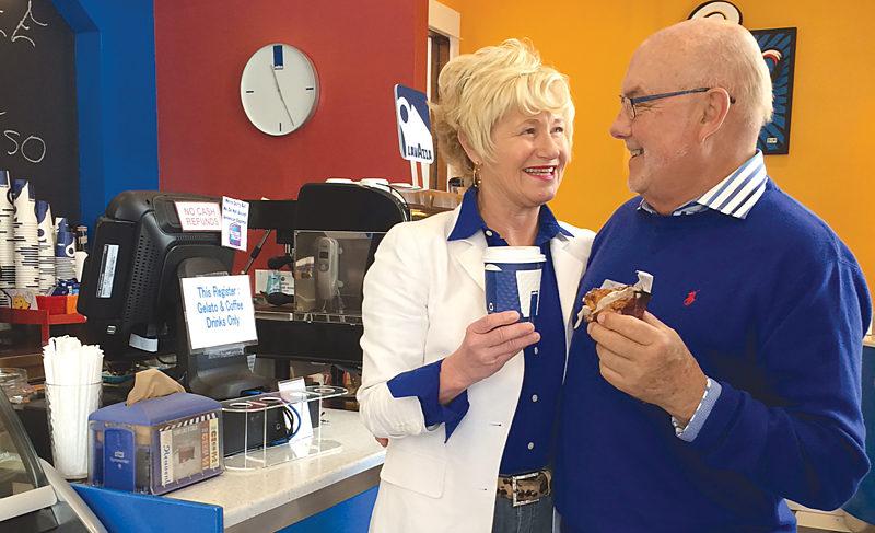 It's Heavenly Shortcakes & Ice Cream Celebrates 20 Years