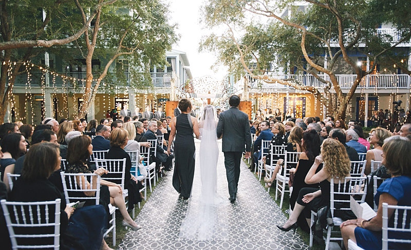 Love and Marriage: Courtney Wainer and Aaron Abramovitz