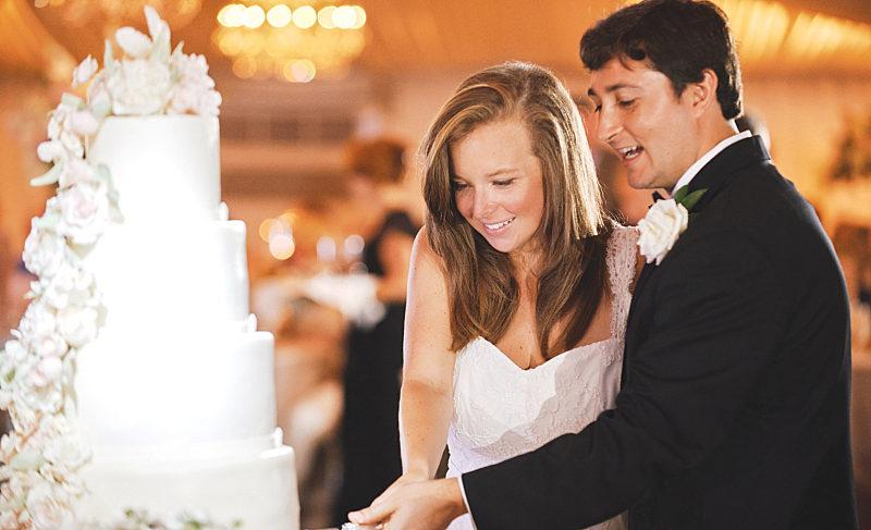 Love and Marriage: Sarah Zimmerman and Zachary Jordan