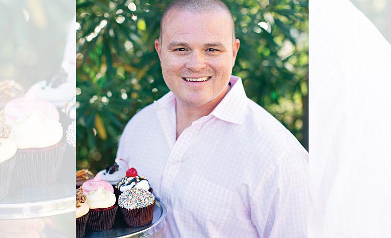 My Seaside Story: Cupcake Wars