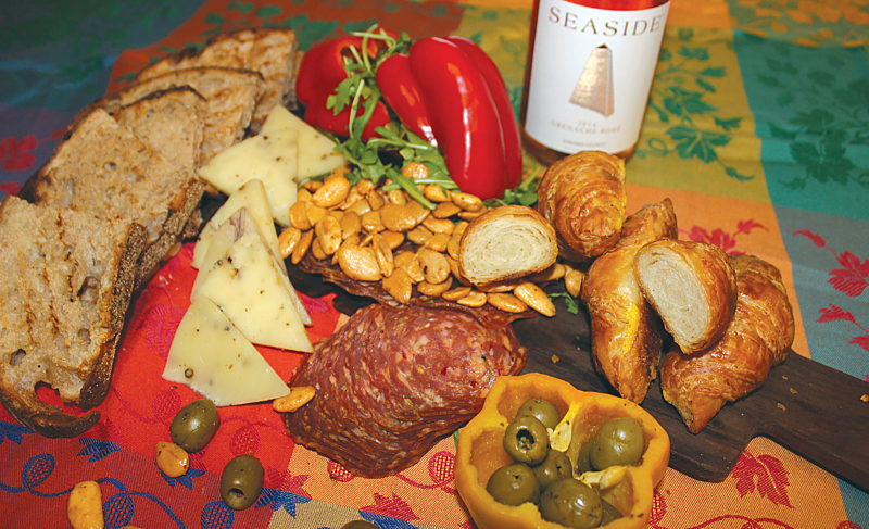 Pack a Picnic from Modica Market