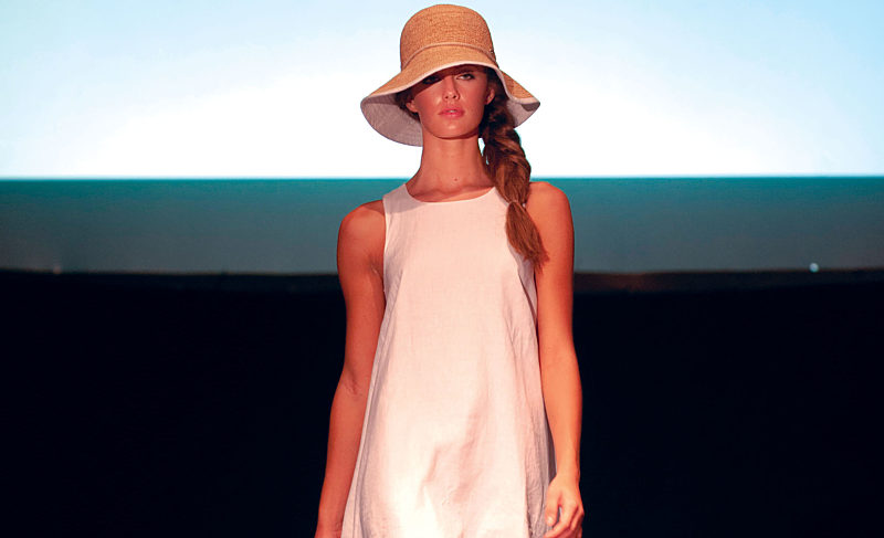 Perspicasity Charms During South Walton Fashion Week