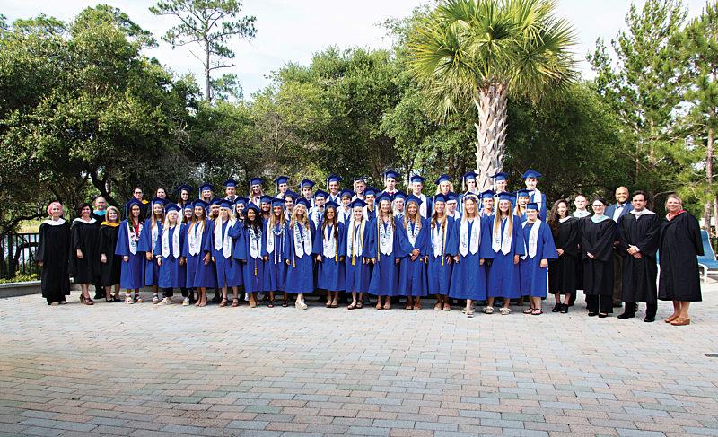 Seacoast Collegiate High School Class of 2019