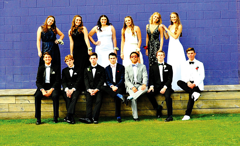 Seacoast Collegiate High School Prom Night April 16, 2016