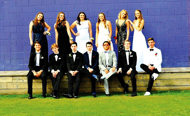 Seacoast Collegiate High School Prom Night April 16, 2016