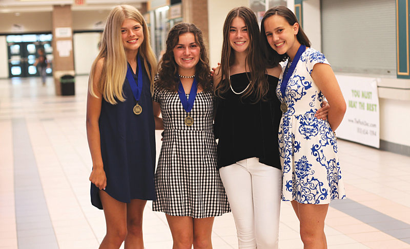 Seacoast Students win 2019 Florida History State Contest