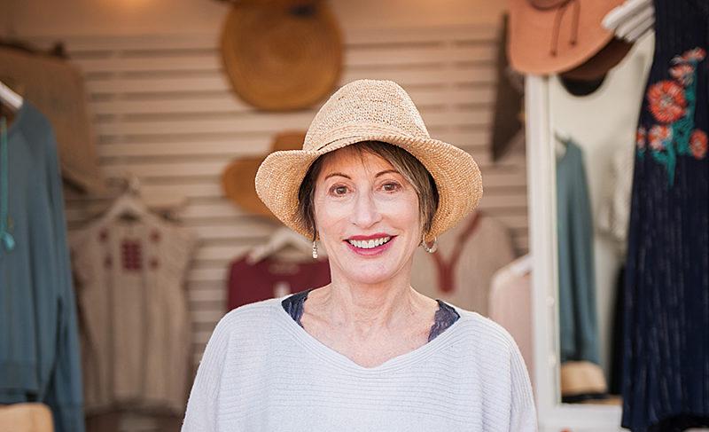 Seaside Co-Founder, Daryl Rose Davis, has been chosen as a 2019 Pinnacle Award Recipient.