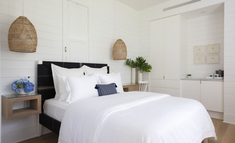 The Court: What to know when you book a room at Seaside's boutique hotel