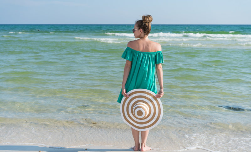 Why Addison Rae, Angela Lanter and more influencers flock to Seaside