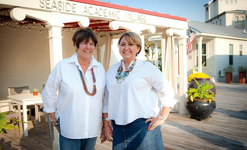 Seaside Institute New Leadership
