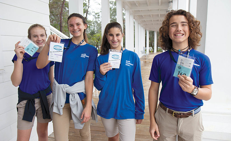 Seaside Neighborhood School is Shaking Things Up