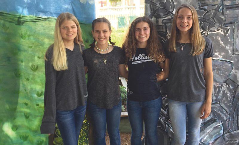 Seaside Neighborhood School: Making Florida History