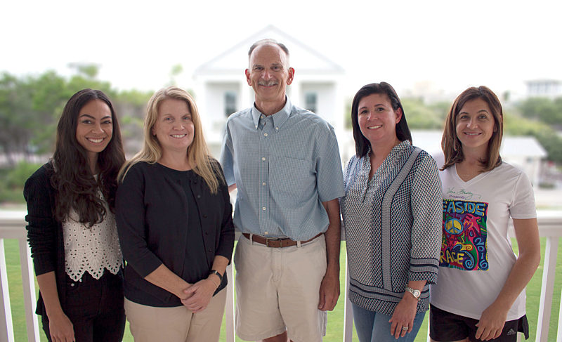 Seaside School welcomes new head, teachers