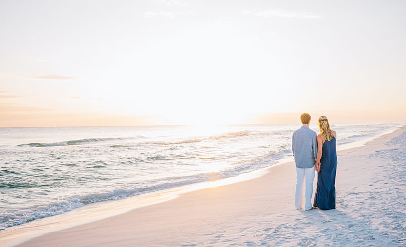 Guide to visiting Seaside for honeymooners, bachelorette parties and more
