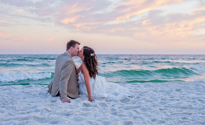 Seaside Weddings: Brides say 'I do' by the beach