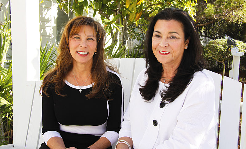 Seaside's Real Estate Experts