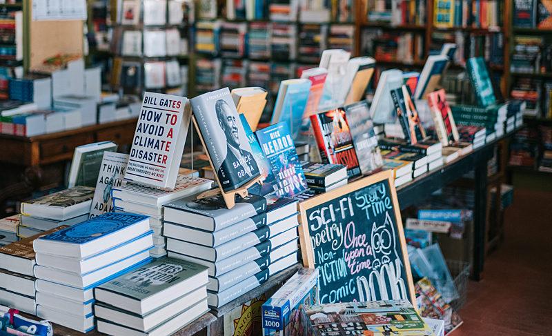 Sundog Books Celebrates its 35th Anniversary