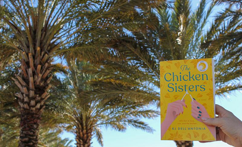 The best Spring Break beach reads to buy at Sundog Books