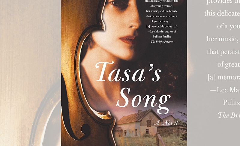 """Tasa's Song"" by Linda Kass"